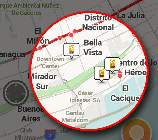 JCE-innova-en-Waze-Elecciones-2016